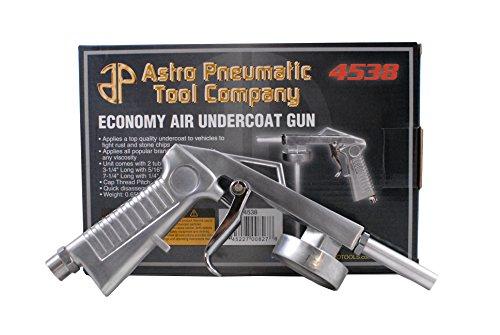 Astro 4538 Economy Air Undercoat Gun (Gun Undercoating compare prices)