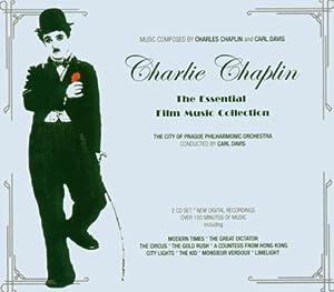 Chaplin, Charlie: Essential Film Music (2 CD SET)