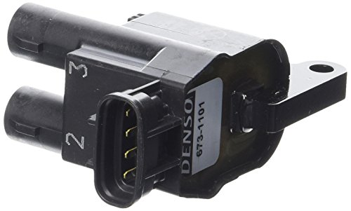 Denso 673-1101 Ignition Coil (Ignition Coil Toyota Camry 1997 compare prices)