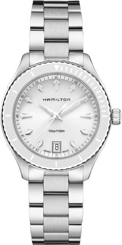 Hamilton H37411911 - Reloj para mujeres