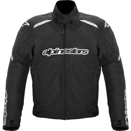 AlpinestarsAlpinestars Gunner Waterproof Textile Jacket Black XXXL/XXX-Large