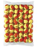 Wilson US Open Starter Balls Pack of 48 (Orange)