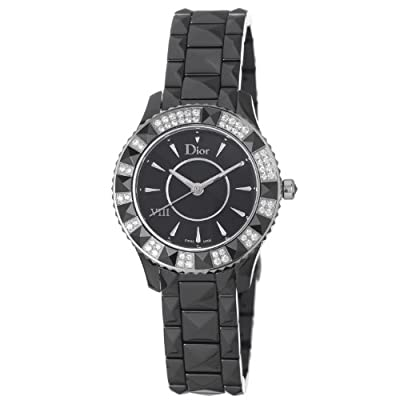 Christian Dior Dior VIII Ladies Watch CD1231E1C001 from Christian Dior