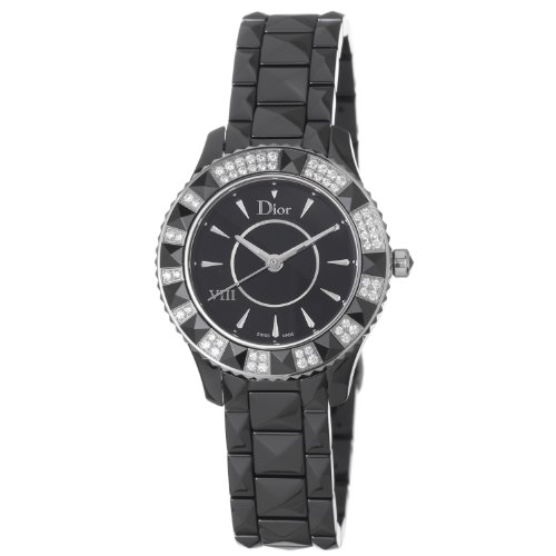 Christian Dior Dior VIII Ladies Watch CD1231E1C001