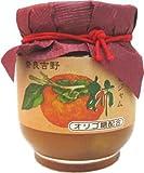 いしい 奈良吉野 柿ジャム 150g