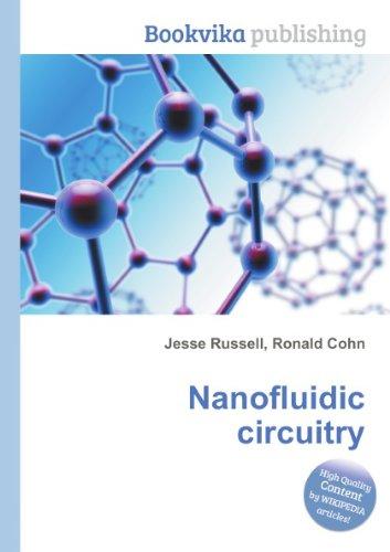 Nanofluidic circuitry