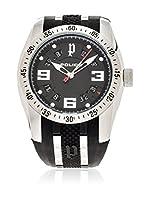 Police Reloj de cuarzo Man Topgear 45 mm