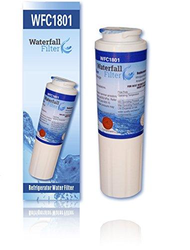 Maytag UKF8001 Refrigerator Water Filter review