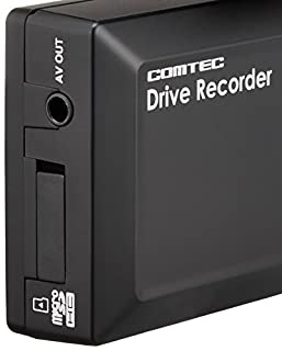 コムテック HDR-201G