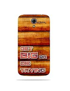 alDivo Premium Quality Printed Mobile Back Cover For Samsung Galaxy Mega 6.3 / Samsung Galaxy Mega 6.3 Back Case Cover (MKD231)