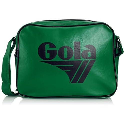 Gola Classics Unisex-Adult Redford Alt Cub Messenger Bag