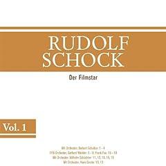 Rudolf Schock, Vol. 1