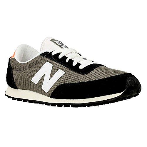 New Balance - B 11 - U410QG - Couleur: Gris-Noir - Pointure: 45.0