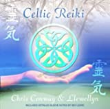 Celtic Reiki CD