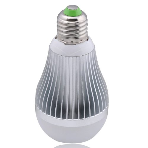 Jackyled Globe E27 18W 16W 14W 12W 9W 6W 5W 4W 3W 3 Years Warranty Super Bright High Quality Led Lamp Bulb E27 E26 Standard Base Socket Warm White / Day White Pure White Led Light Bulb Equivalent To 60-90W Incandescent (880-1080 Lumen) Ul Listed 85-265V (