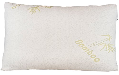 Nature S Sleep Vitex Memory Contour Pillow