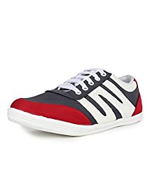 Beonza Canvas casual Shoes for men