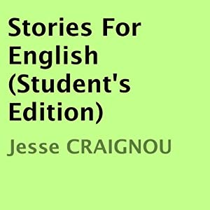 Stories For English (Student's Edition) Audiobook