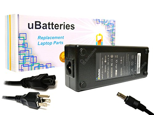 Click to buy UBatteries Laptop AC Adapter Charger Toshiba Satellite L745-SP4204SA L745-SP4201SA L745-SP4202A L745-SP4202LL L745-SP4203A L745-SP4203SA L745-SP4204LL - 120W, 19V - From only $36.95