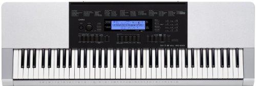 Casio Electric Keyboard 76 Wk-220 (Japan Import)