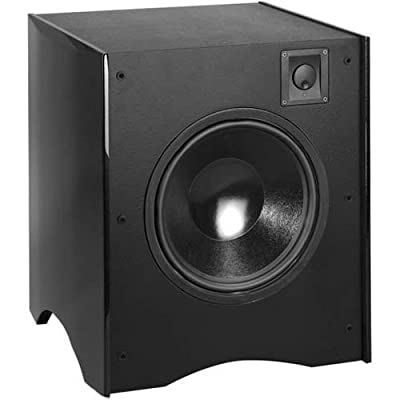 Atlantic Technology 642eSB THX Select Certified Powered Subwoofer from Atlantic Tech