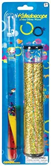9in Kaleidoscope Jumbo Size Fluid Fantasy
