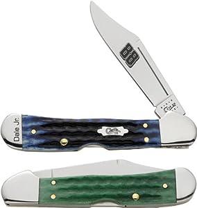 Case Knives 8898 61749LSS Pattern Dale Earnhardt Jr. Magician