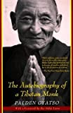 img - for [(The Autobiography of a Tibetan Monk )] [Author: Gyatso Palden] [Sep-1998] book / textbook / text book