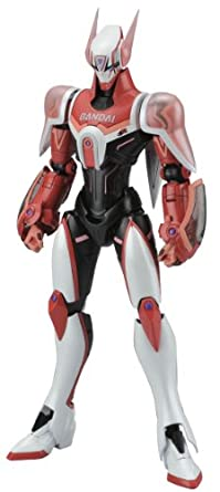 MG FIGURERISE 1/8 バーナビー・ブルックスJr. (TIGER & BUNNY)