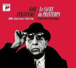 Igor Stravinsky - Le Sacre Du Printemps (100Th Anniversary Collectors Edition)
