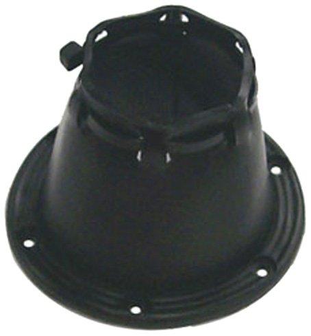 "Sierra International 18-4454 3"" Marine Cable Boot"