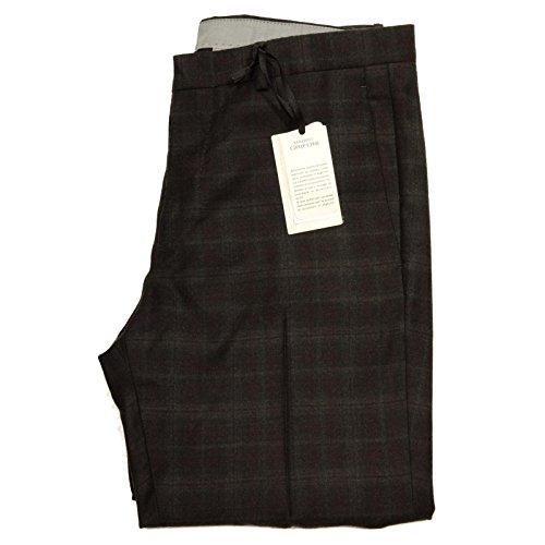 44186 pantalone classico MAURO GRIFONI uomo trousers men [48]