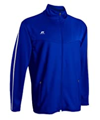 Russell Athletic Women's Gameday Full Zip Jacket