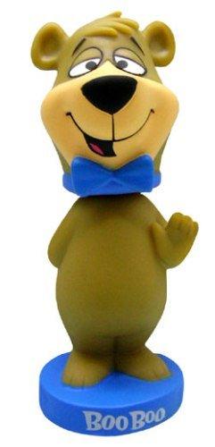 Hanna Barbera Boo Boo Bear Wacky Wobbler
