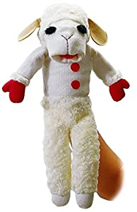 Aurora Plush 17 inches  Lamb Chop