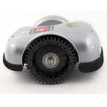 robot tondeuse wiper joy xe surface de 600 m2 jardin z322. Black Bedroom Furniture Sets. Home Design Ideas