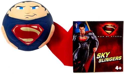 Man of Steel Movie Sky Slingers Superman [Blue Suit]