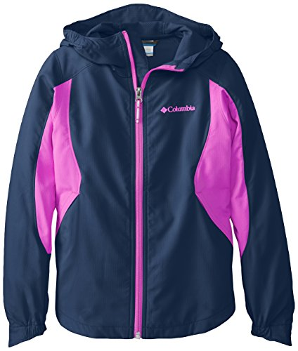 Columbia Big Girls' Girls Splash Flash II Hooded Softshell Jacket рамка для фото image art 6020 6 4s
