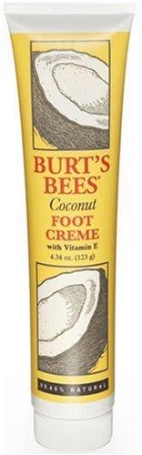 Coconut Foot Creme - 4 oz - CreamB00012NKGS