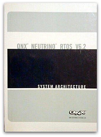qnx-neutrino-rtos-v62-system-architecture-2003