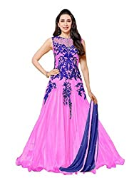 Gorgeous Ethinic Designer Gown For women