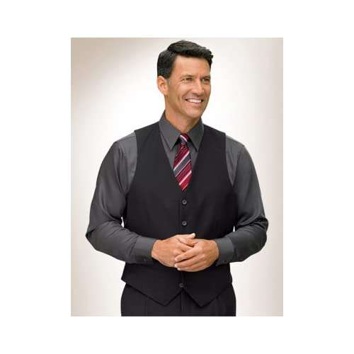 Geoffrey Beene Suit Separate Vest