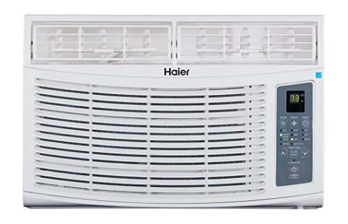 Haier ESA406P Energy Star Window Air Conditioner, 6000 BTU (Window Acs compare prices)