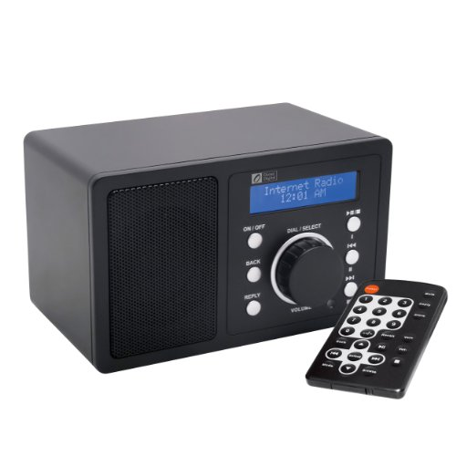 sangean digital radio instructions