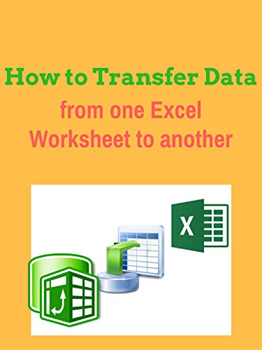 How to Transfer Data from one Excel Worksheet to another with Vba and Macros