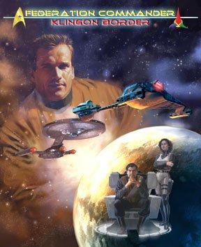 Federation Commander: Klingon Border - Buy Federation Commander: Klingon Border - Purchase Federation Commander: Klingon Border (Amarillo Design Bureau, Inc., Toys & Games,Categories,Games,Board Games)