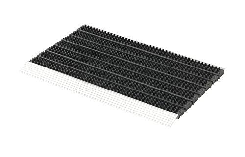 astra-1850030044-super-brush-aluminium-fussmatte-schwarz-75-x-45-x-28-cm