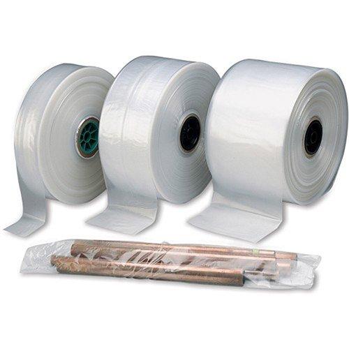 Elkay Plastics T1-03020 2 mil Low Density Poly Tubing, 3