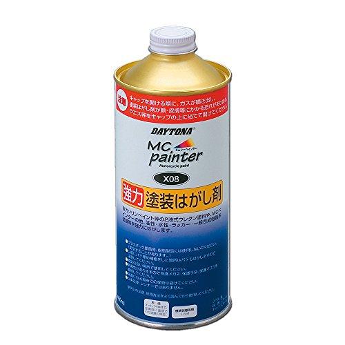 デイトナ(DAYTONA) 塗装剥がし剤 400ml 60240
