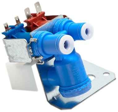Ge Wr57X10050 Water Valve For Refrigerator
